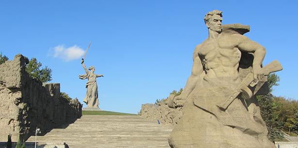 Круизы из Волгограда
