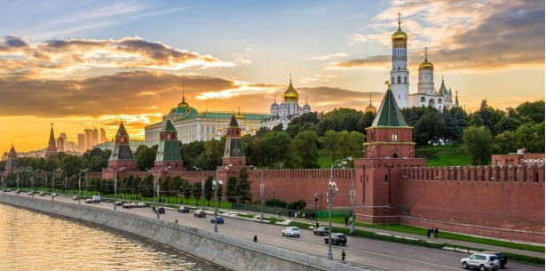 До Твери и Москвы